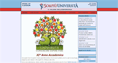 Preview of 50epiu-unilucca.it